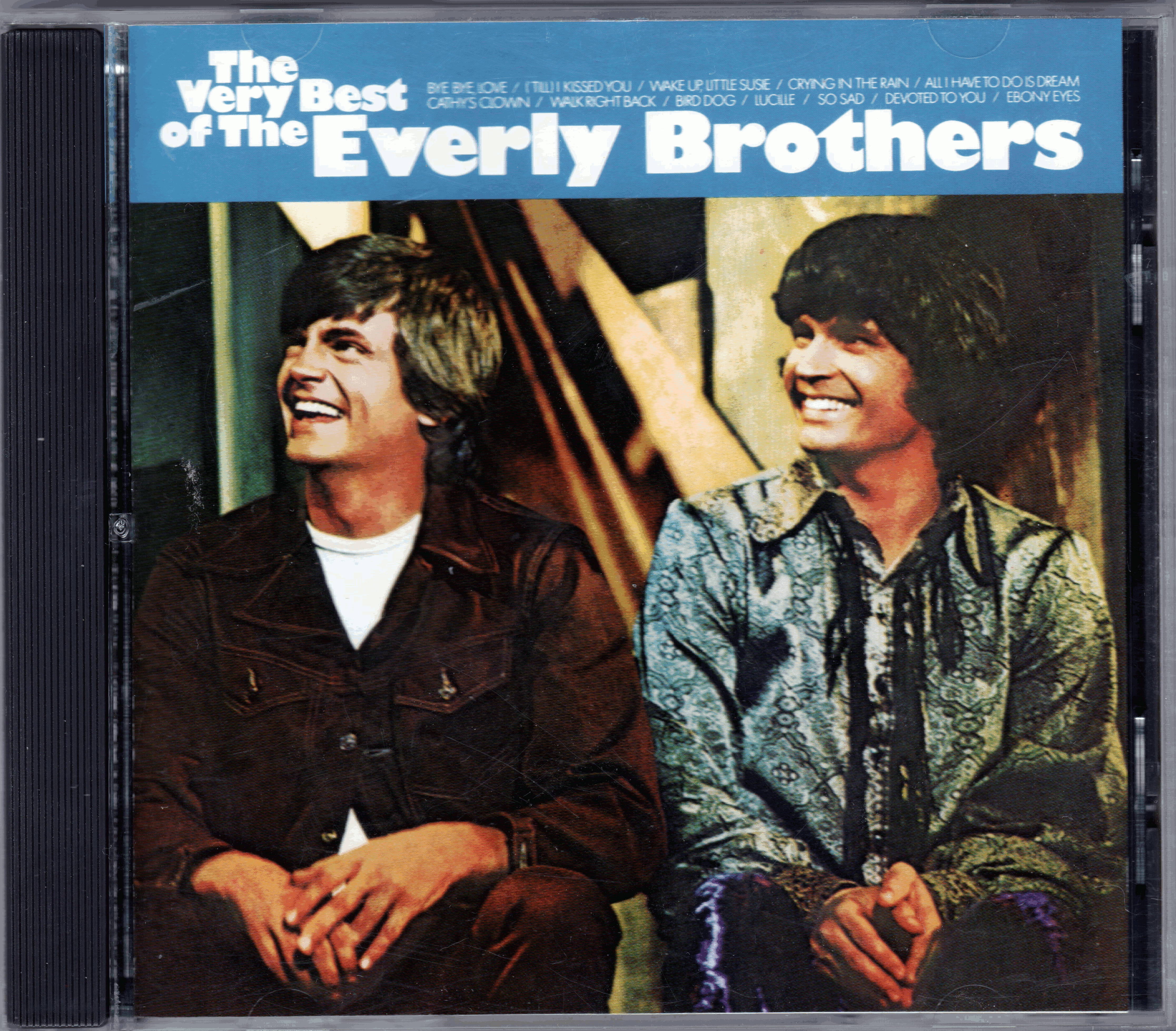 The Very Best of Everly Brothers